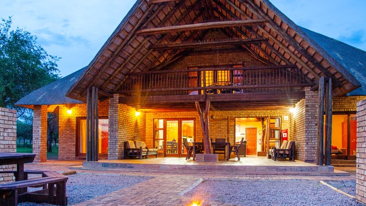 at Makhato Lodge 99   TravelGround