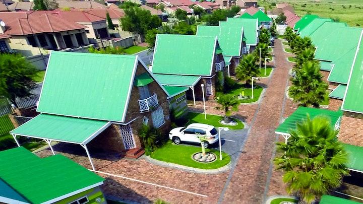 Noodrand Accommodation at Riverside Country Estate 8B | TravelGround