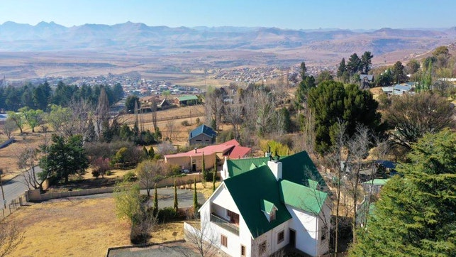 at The Clarens Place | TravelGround