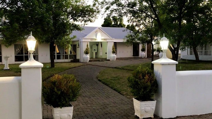 at Umtali Country Inn | TravelGround