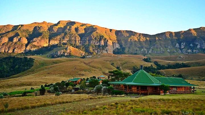 at Greenfire Drakensberg Lodge | TravelGround