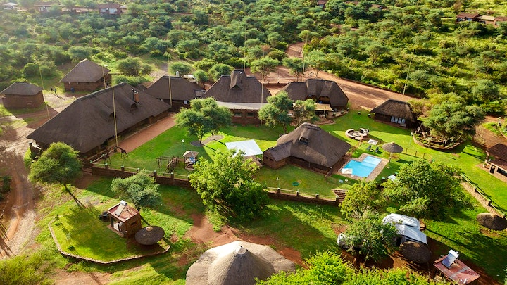 at Red Sands Country Lodge | TravelGround