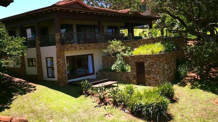 by Villa 1356 Ekubo Coastal Estate | LekkeSlaap