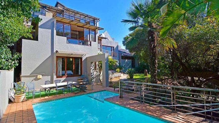 Ferndale Accommodation at Amoris Guesthouse | TravelGround
