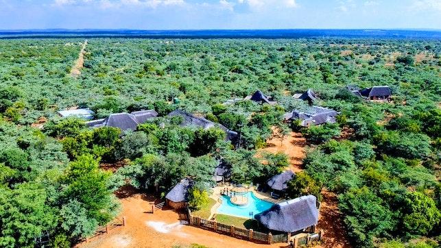 at Maroela Treetop Lodge | TravelGround