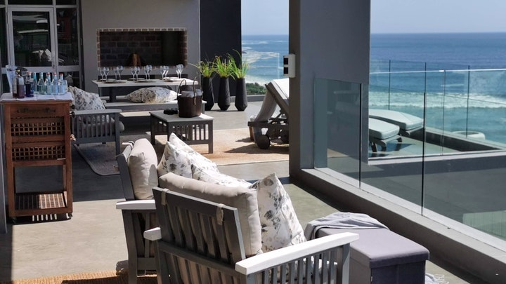 Gordon's Bay Accommodation at On Miller Holiday Apartment | TravelGround