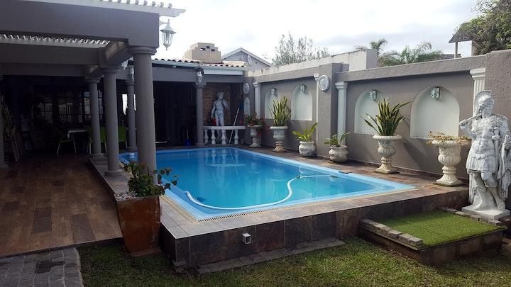 Margate Accommodation at Arthur's Beach House | TravelGround