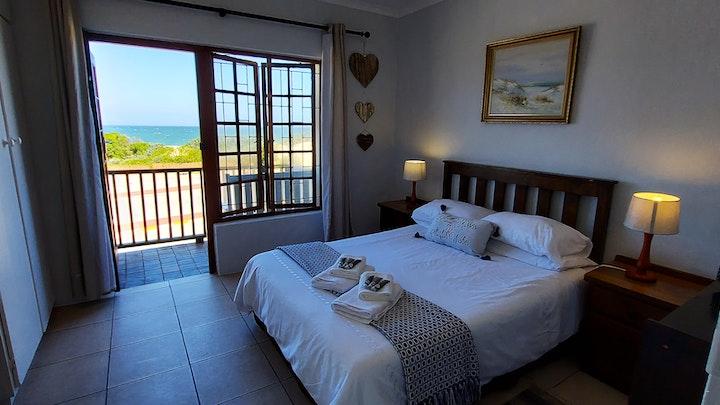 at 12 Settler Sands Beachfront Duplex Apartment | TravelGround