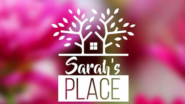 by Sarah's Place | LekkeSlaap