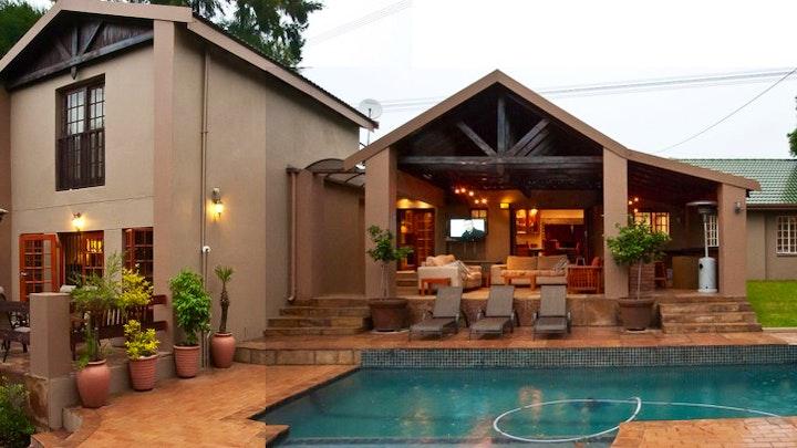 Sandton Accommodation at Paulshof Guesthouse | TravelGround