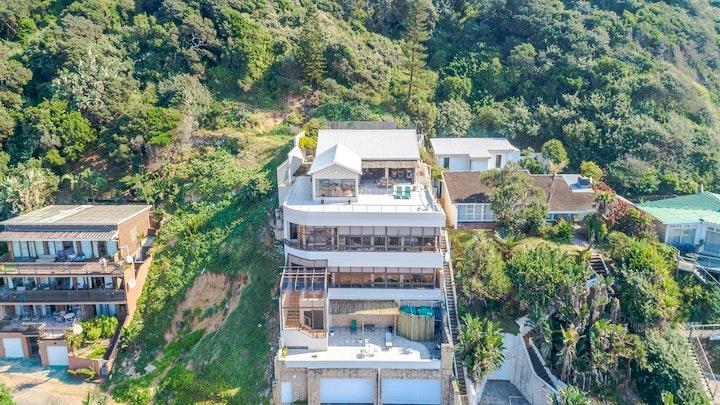 Umdloti Accommodation at 72 On North Beach | TravelGround