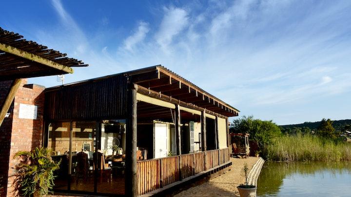 at Klein Plekkie Self-catering Accommodation | TravelGround