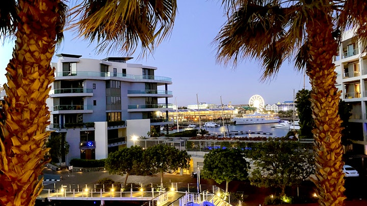 at Waterfront Marina 204 Gulmarn | TravelGround