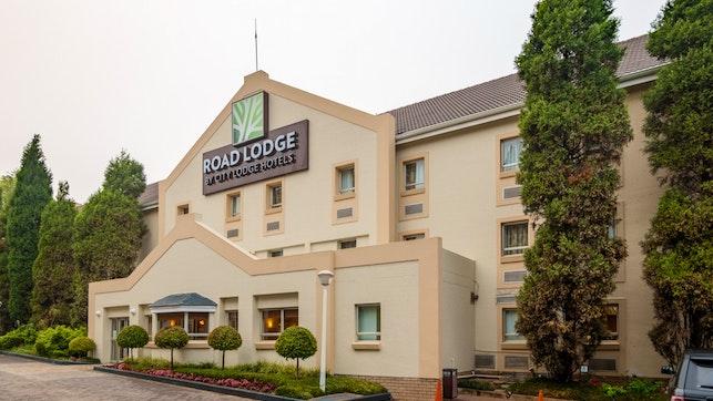at Road Lodge Johannesburg Airport | TravelGround