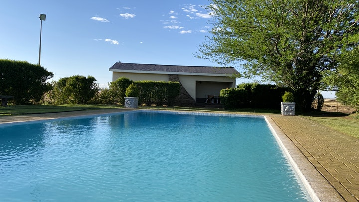 Transgariep Accommodation at Ploegfontein Guest Farm | TravelGround
