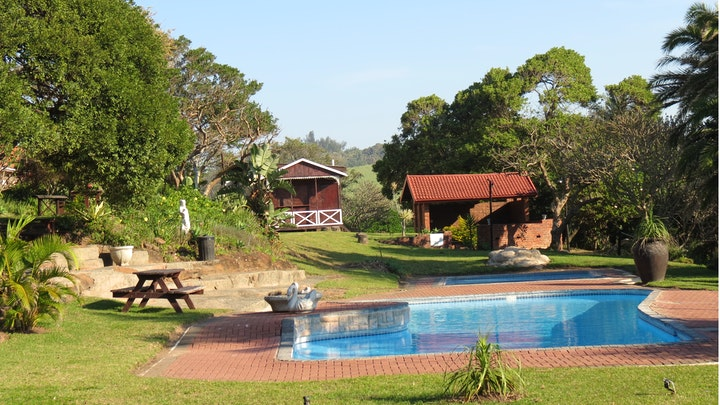 Park Rynie Accommodation at Caravan Cove Resort | TravelGround