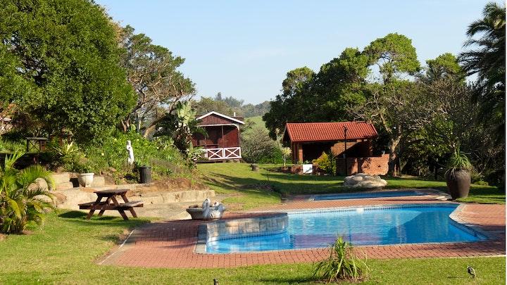 at Caravan Cove Resort   TravelGround