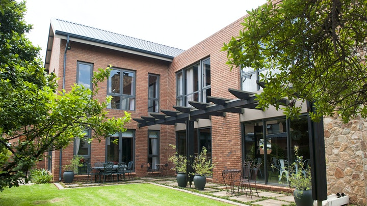 Bedfordview Accommodation at The Barnhouse | TravelGround