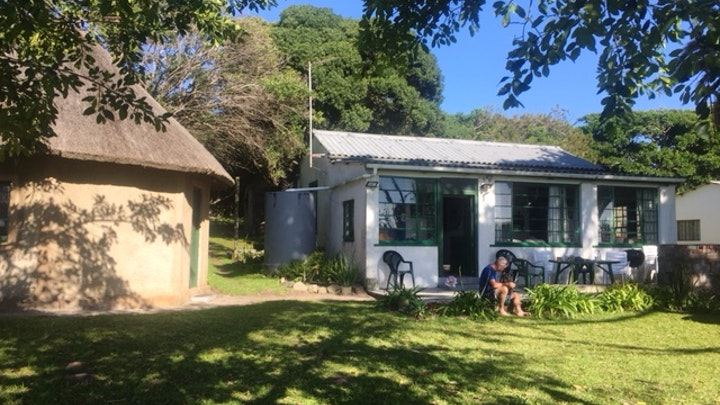 Amathole District Accommodation at Todd's Camp | TravelGround