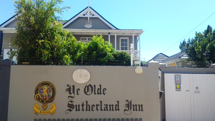 at Ye Olde Sutherland Inn | TravelGround