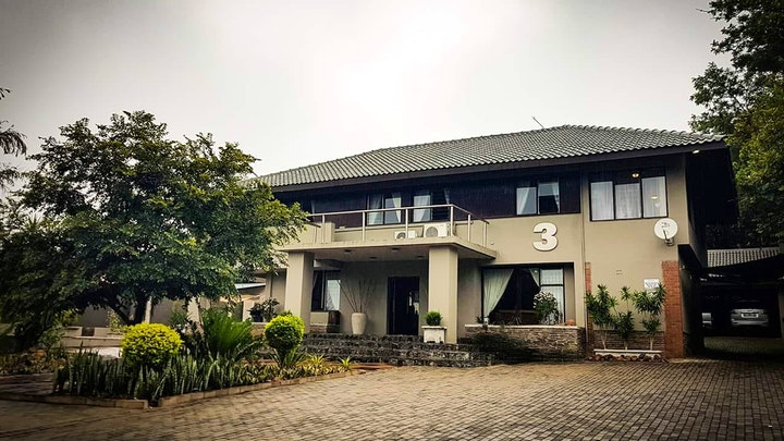 by 3 on Greger Accommodation | LekkeSlaap