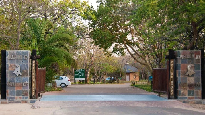 at SANParks Pretoriuskop Rest Camp | TravelGround