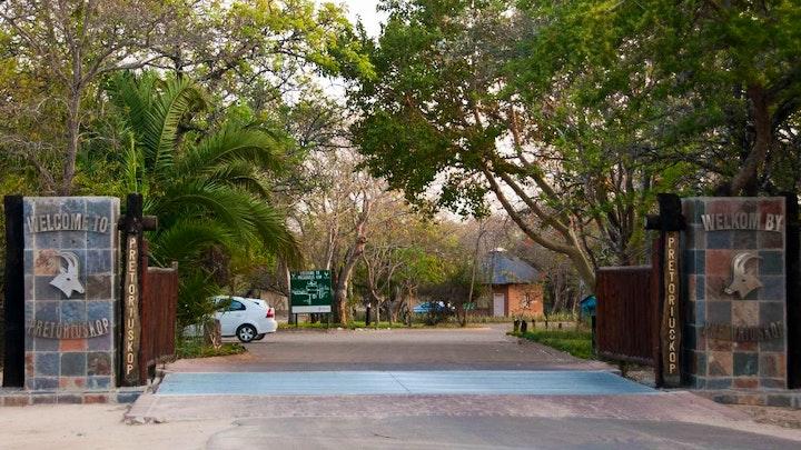 by SANParks Pretoriuskop Rest Camp | LekkeSlaap