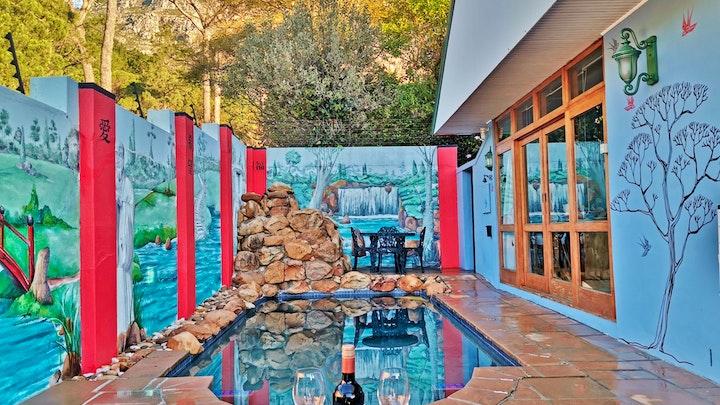 Vredehoek Accommodation at Etafileni Studio Flat | TravelGround