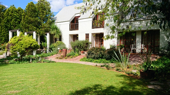 at The Fairway Guesthouse | TravelGround