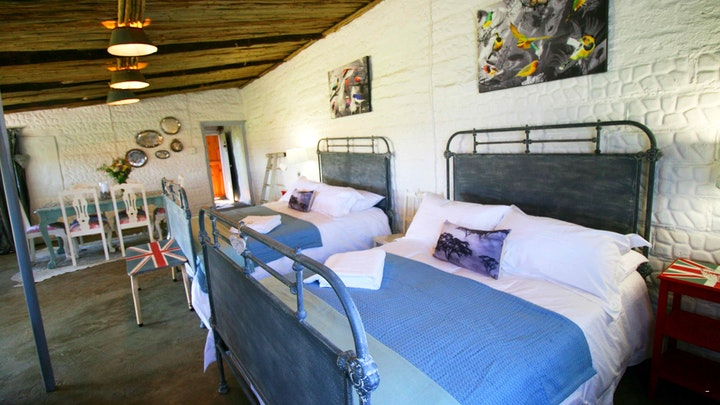 at Pot & Gieter Guest House | TravelGround