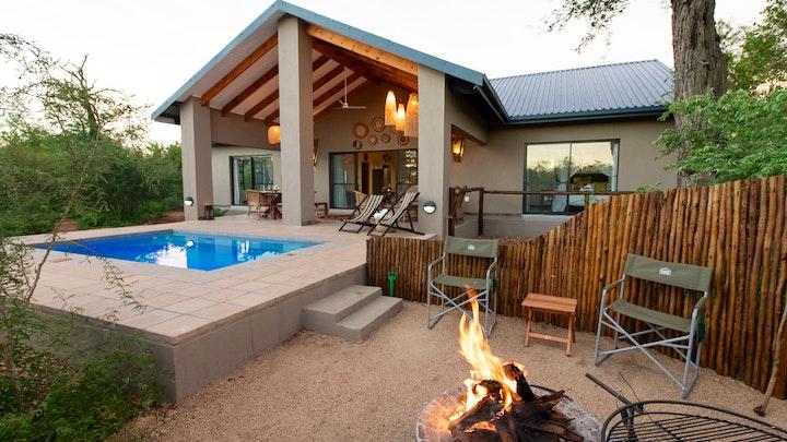 by Rooibos Bush Lodge | LekkeSlaap