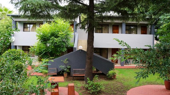 Randhart Accommodation at Michelle Guest Lodge & Hydro Retreat | TravelGround
