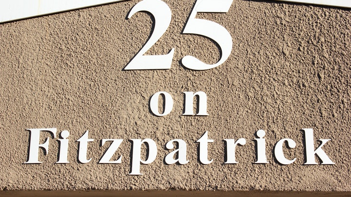 at 25 On Fitzpatrick | TravelGround