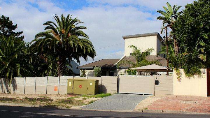 Durbanville Akkommodasie by 4 Bolandweg   LekkeSlaap