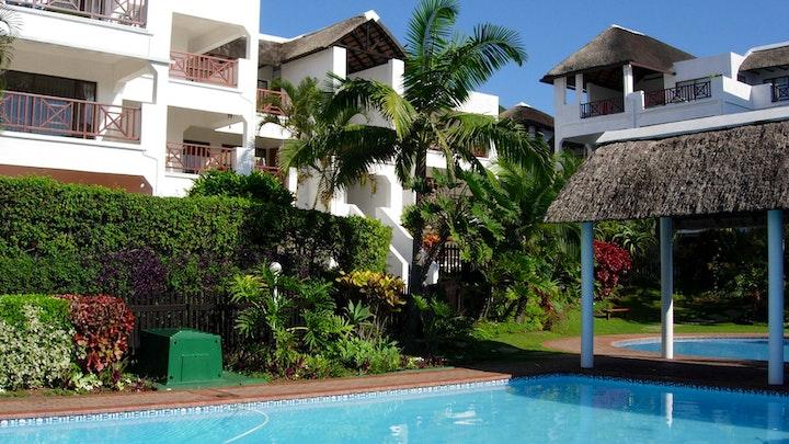 at Ballito Luxury Apartment with Sea View | TravelGround