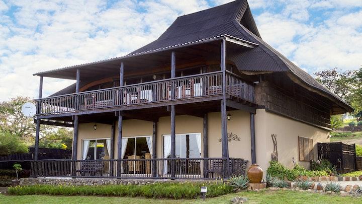 Mkuze Accommodation at African Spirit Game Lodge | TravelGround