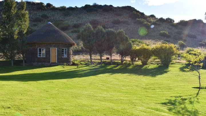 at Jakhalsfontein Guest Farm | TravelGround