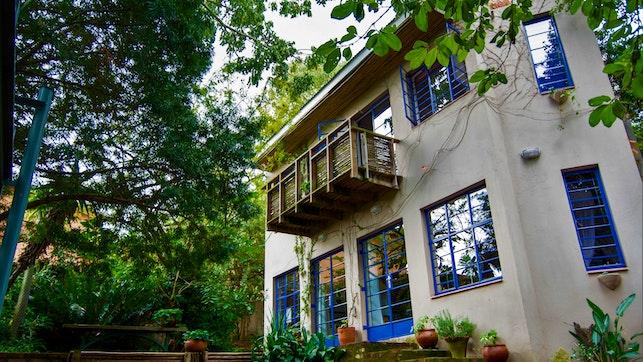 at Artist's Attic Self-Catering Cottage | TravelGround