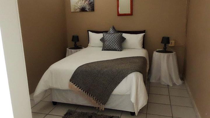Amanzimtoti Akkommodasie by Afsaal Holiday Flat 503 | LekkeSlaap
