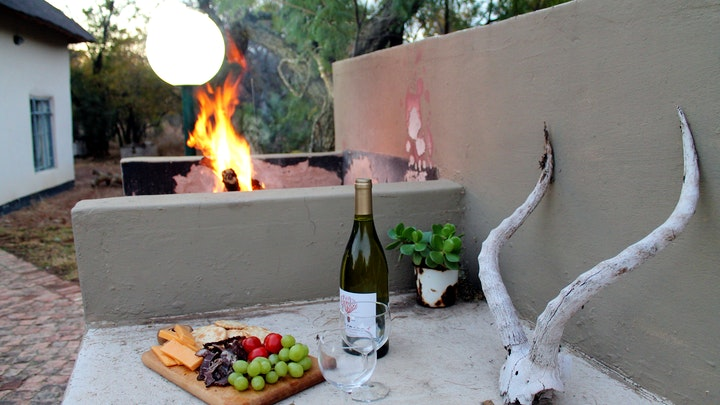 Dinokeng Accommodation at Hartbeesfontein Guest Farm | TravelGround