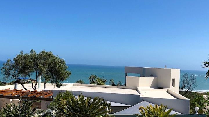 Brenton-on-Sea Akkommodasie by Sunset View Villa   LekkeSlaap