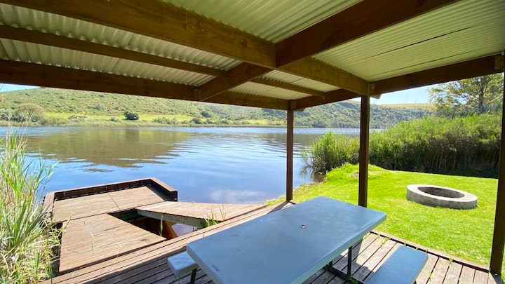 at The Breede River Getaway Home | TravelGround
