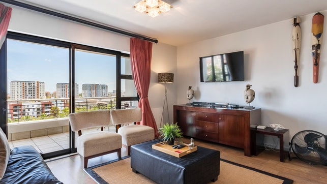 at LAVIRA - Luxurious 1 Bedroom Apartment 601W   TravelGround