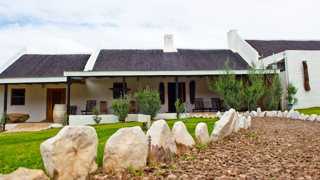 at African Game Lodge | TravelGround