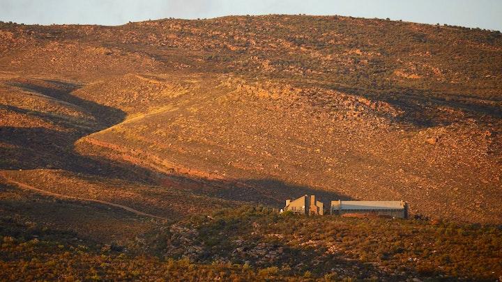 at Rangers Reserve   TravelGround