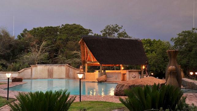 at Mabula Game Lodge | TravelGround