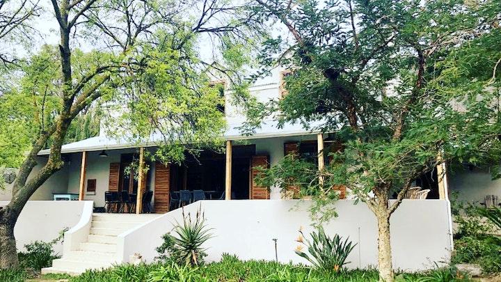 Riebeek West  Accommodation at Zoe's House | TravelGround