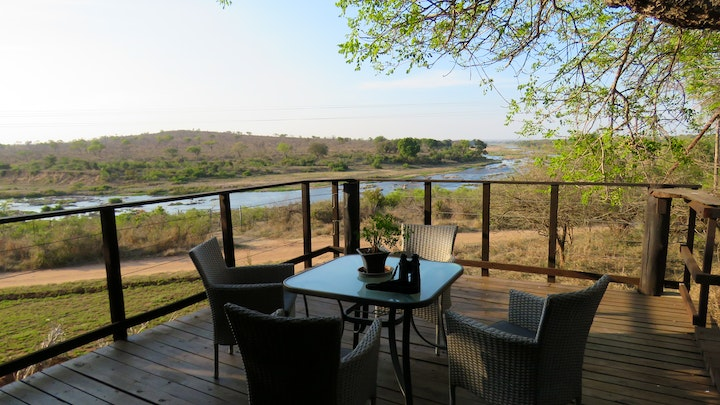 Marloth Park Accommodation at Kruger View Tree House | TravelGround