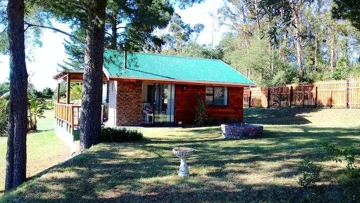 Sedgefield Accommodation at Wild Fig Cottage | TravelGround