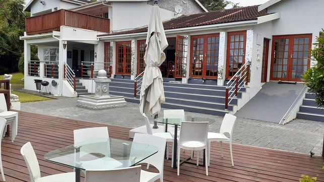 at Mhlangeni Lodge | TravelGround